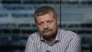Пьяный Мосийчук в прямом эфире оскорблял телезрителей