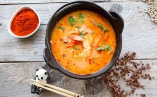 Тайцы решили сделать свой суп «мировым культурным наследием» ЮНЕСКО
