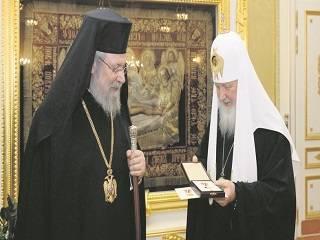 СМИ: Для преодоления церковного раскола ПЦУ вольют в УПЦ