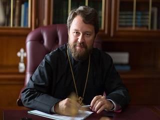 Митрополит Иларион рассказал, при каких условиях возможно возвращение захваченных храмов под юрисдикцию УПЦ