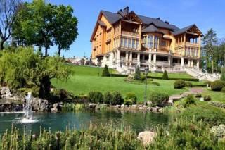 Бывшую резиденцию Януковича закрыли для посетителей