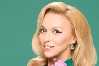 Известная украинская певица создала собственную партию
