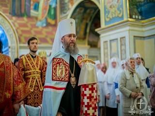 Управделами УПЦ рассказал, чем украинский церковный вопрос похож на события 27-летней давности