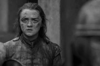Сериал «Игра престолов»: закончился