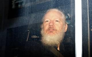Джулиан Ассанж угодил в тюремный лазарет. Мы его теряем?
