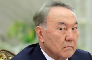 Назарбаев получил новую должность в Казахстане