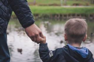 Из киевского детсада похитили ребенка