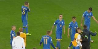 Украинская «молодежка» уверенно выиграла свою группу на Чемпионате мира