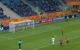 Норвежец забил невероятные девять голов в одном матче молодежного Чемпионата мира