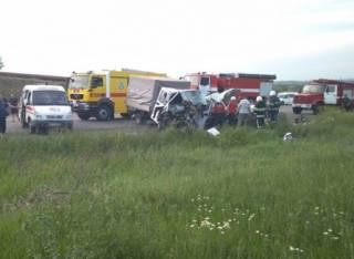 В Одесской области произошло кровавое ДТП: погибли четыре человека