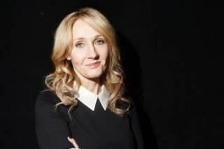 Джоан Роулинг напишет продолжение истории о Гарри Поттере