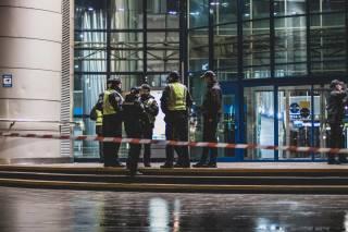 Днепр: Правоохранителям удалось найти псевдоминера центрального вокзала