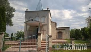 В УПЦ констатируют волну краж: за неделю ограблены пять храмов в двух регионах