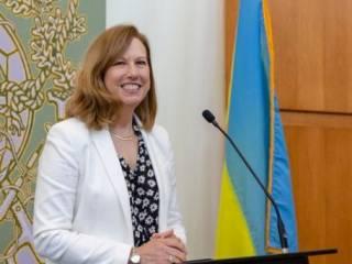 В Киев прислали нового «смотрящего» от США. Пока временного