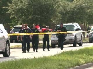 Массовое убийство в США: чем-то недовольный инженер расстрелял сразу 12 человек