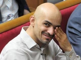 Найем признал подлинность «компромата» на Пашинского. Но с важной оговоркой