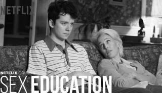 Подростковый секс и старые проблемы: о чем теперь снимают сериалы для молодежи на Западе