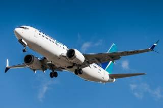 В самых продаваемых самолетах Boeing обнаружены полторы сотней бракованных деталей