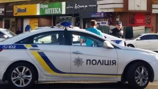 Под Киевом из садика похитили двух сестер