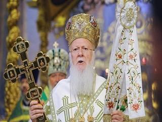 Патриарх Варфоломей: Киевского Патриархата нет, и никогда не было