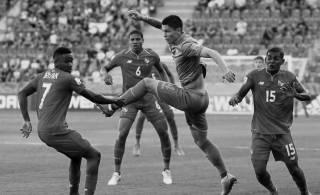 Молодежный чемпионат мира: исторический прорыв Украины