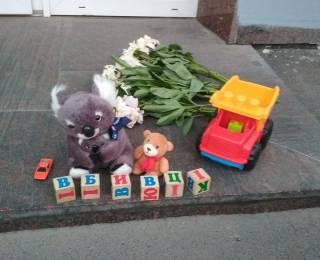 «АВАКОFF»: украинцы бурно отреагировали на смерть мальчика от рук пьяных полицейских