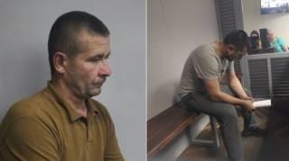 Один из подозреваемых в убийстве мальчика полицейских попросил отпустить его, «потому что сам отец»
