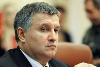 Аваков не собирается ни в какую отставку