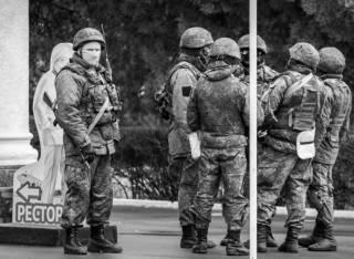Несостоявшийся «Весенний ливень»: Крым, февраль – март 2014-го...