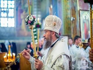 Митрополит Антоний рассказал, как правильно встретить праздник Вознесения Господня
