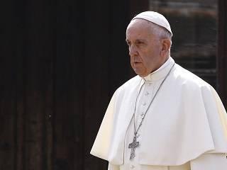 В РПЦ заявили о том, что не готовы принять Папу Римского