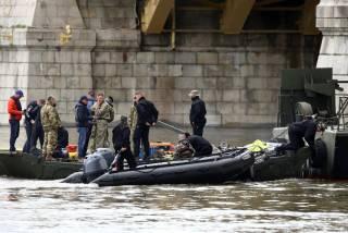 Одессит, потопивший судно в Будапеште, засветился в аналогичном инциденте в Нидерландах