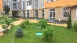 Под Киевом маленький мальчик провалился в канализационный люк