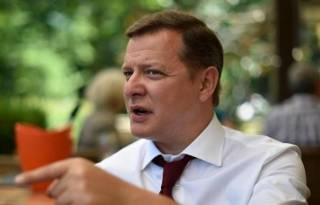 Ляшко — тот, кто защищает украинскую землю, — эксперт