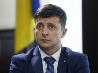 Зеленский считает, что Россия утратила контроль над наемниками на Донбассе