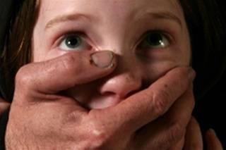 На Херсонщине мужчина изнасиловал семилетнюю дочь своего приятеля