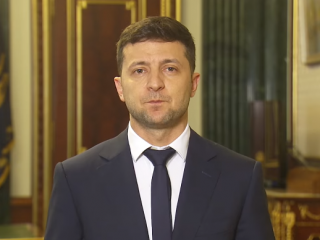 Зеленский в жесткой форме обратился к саботажникам-депутатам