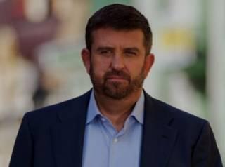 Под Киевом ограбили дом депутата, два дня назад сбежавшего от Порошенко