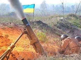 У Зеленского объяснили причастность ВСУ к убийствам мирных жителей на Донбассе