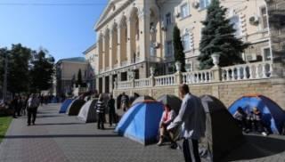 Украина усилила пограничный контроль на границе с Молдовой, чтобы не пускать россиян