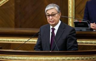 Стало известно имя нового президента Казахстана. Оно понравилось не всем