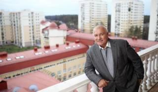 Управляющий компании-подрядчика ЖК «Чайка» Кулагин, возможно, сотрудничает с «ЛНР», – СМИ