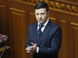 Зеленский задумал «обезглавить» сразу всю территорию Украины