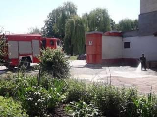 В Украине зафиксирован очередной случай утечки химикатов. В этот раз на Хмельнитчине
