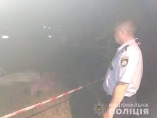 В полиции не исключают, что психбольницу в Одессе кто-то мог поджечь