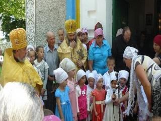 Священник УПЦ раскаялся, что поддержал ПЦУ