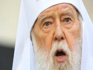 «Почетный патриарх» Филарет собирает Собор УПЦ КП