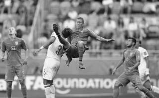 Молодежный чемпионат мира: невероятный прорыв украинцев