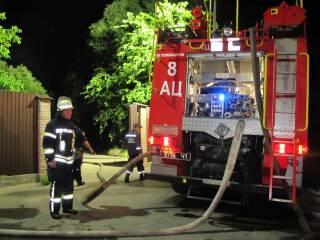 Увеличилось число жертв пожара в Одесской психбольнице