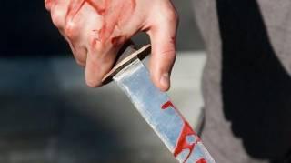 В Киеве около ночного клуба произошла поножовщина из-за женщины